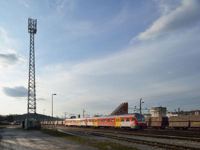 GSM-R