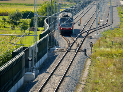 Pragersko-Hodoš